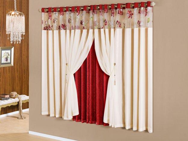 Como escolher sua cortina ideal?